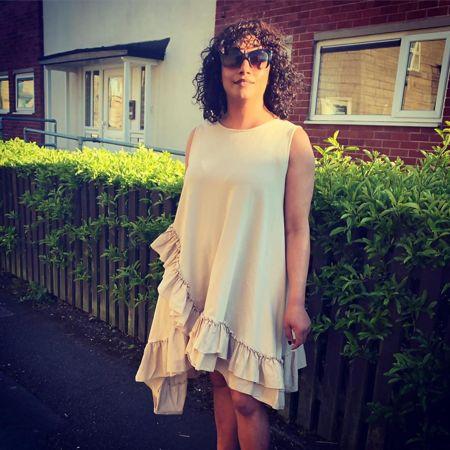 Italian Summer Dress