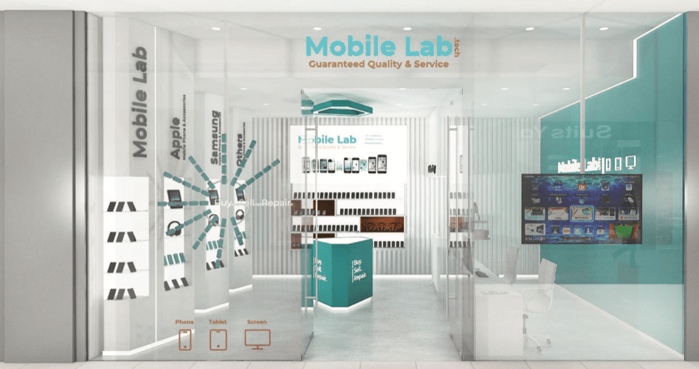 Business Phone & Laptop Repair Services - Mobile Lab