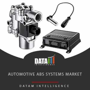Automotive ABS Systems Market