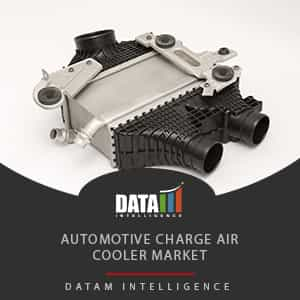 Automotive Charge Air Cooler Market  Size, Share and Forecast  2019– 2026