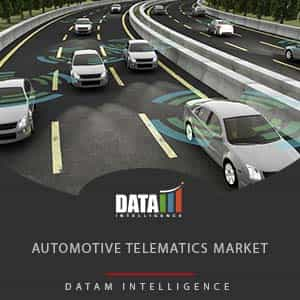 Automotive Telematics Market Size, Share and Forecast  2019-2026