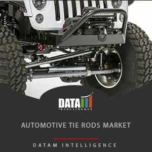 Automotive Tie Rods Market
