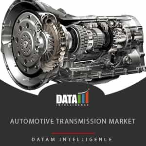 Automotive Transmission Market  Size, Share and Forecast 2019-2026