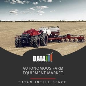 Autonomous Farm Equipment Market