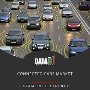 Connected Cars Market Size, Share and Forecast 2019 – 2026