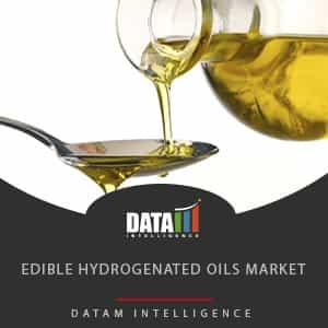Edible Hydrogenated Oils Market