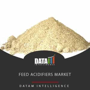 Feed Acidifiers Market