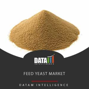 Feed Yeast Market Size, Share and Forecast (2019-2026)