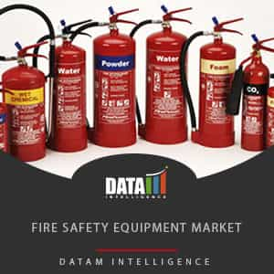 Fire Safety Equipment Market Size, Share and Forecast 2019-2026