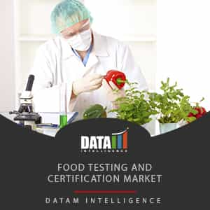 Food Testing and Certification Market Size, Share and Forecast (2019-2026)