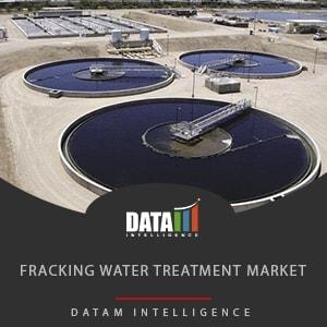 Fracking Water Treatment Market