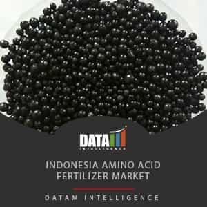 Indonesia Amino Acid Fertilizer Market