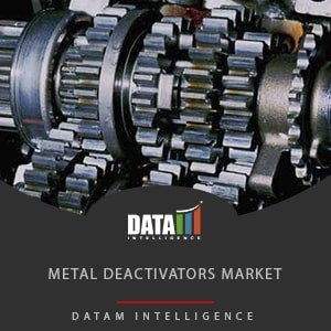 Metal Deactivators Market