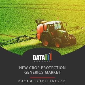 New Crop Protection Generics Market