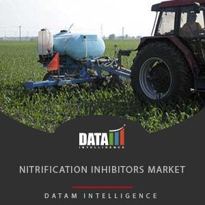 Nitrification Inhibitors Market