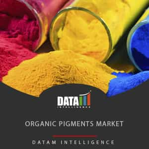 Organic Pigments Market Size, Share and Forecast 2019-2026