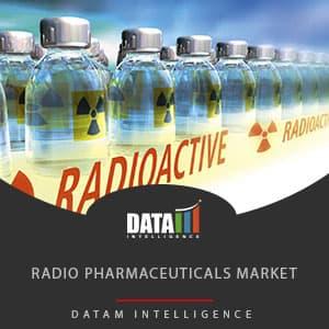 Radio pharmaceuticals market