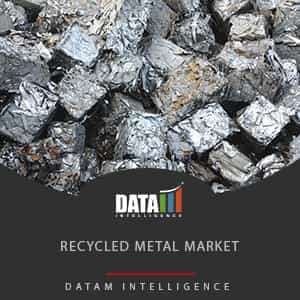 Recycled Metal Market