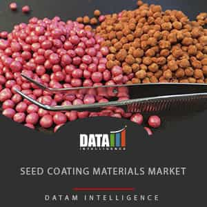 Seed Coating Materials Market
