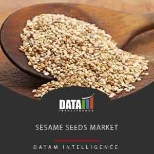Global Sesame Seeds Market – Size, Share and Forecast (2019-2026)
