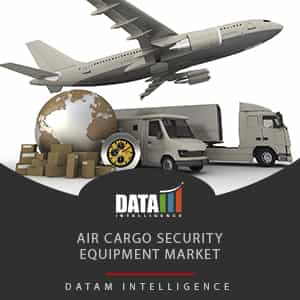 Air Cargo Security Equipment Market  Size, Share and Forecast 2019-2026