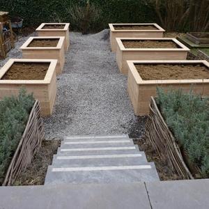 Aménagement de jardin bis