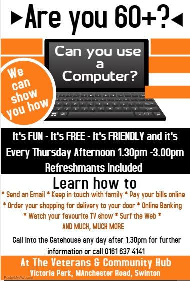 Surf & Slurp - Computer Class