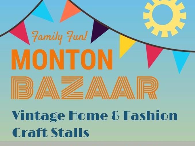 Monton Bazaar