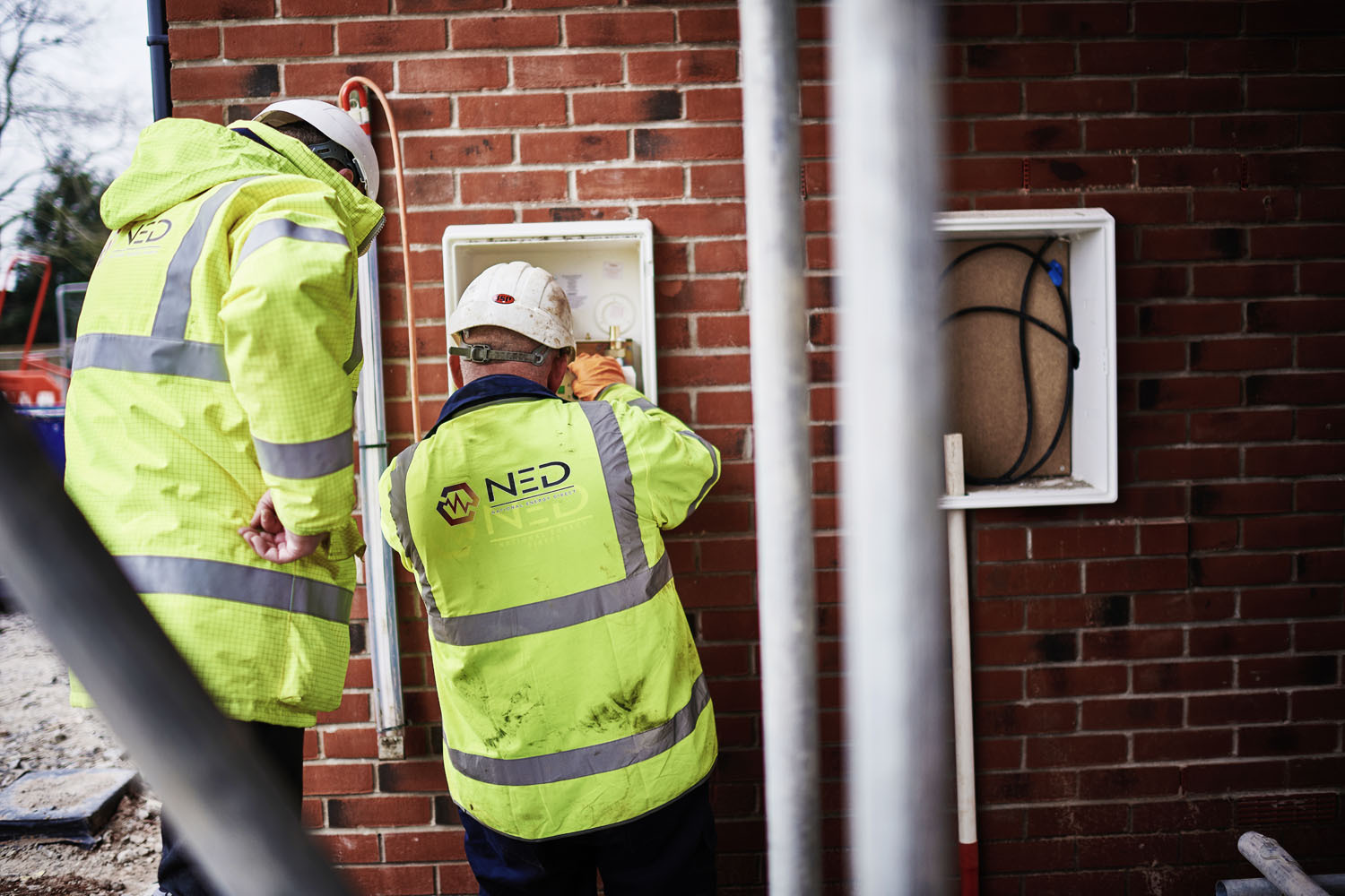 Gas Network Design | How We Can Help