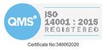 Qms14001