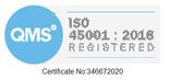 Qms45001
