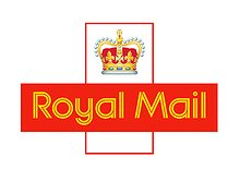 Royal Mail Tmall Store