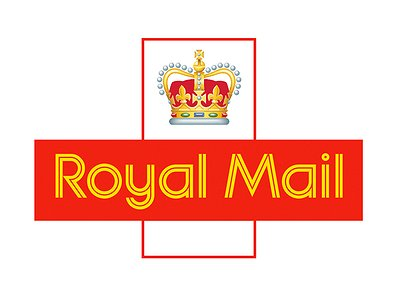Royal Mail Tmall Store logo