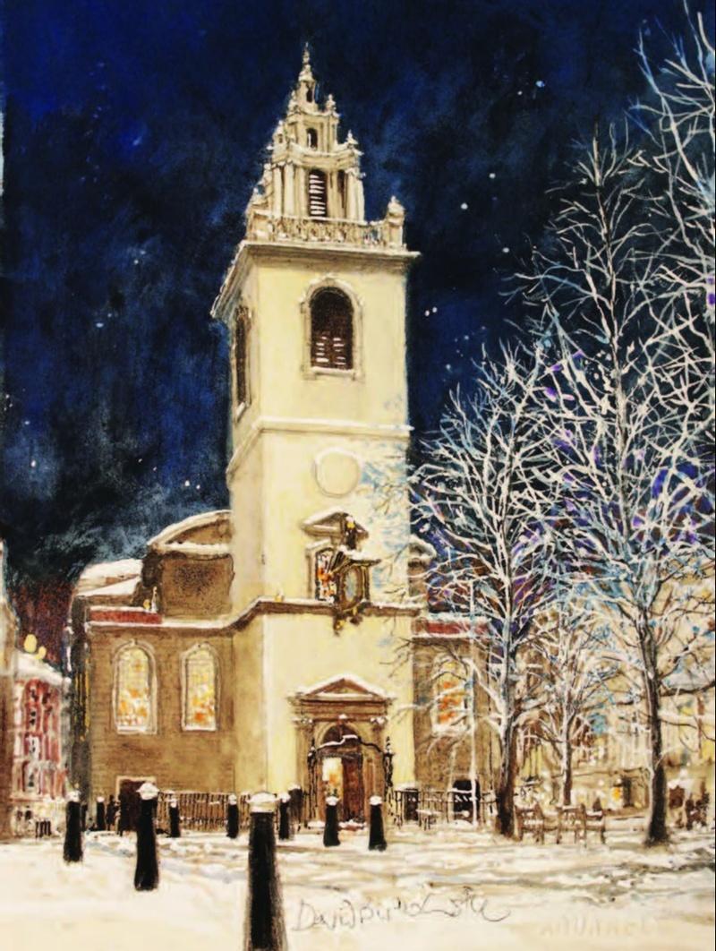 Livery Church
