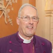 Rt Revd Bishop Christopher Chessun  Bishop of Southwark