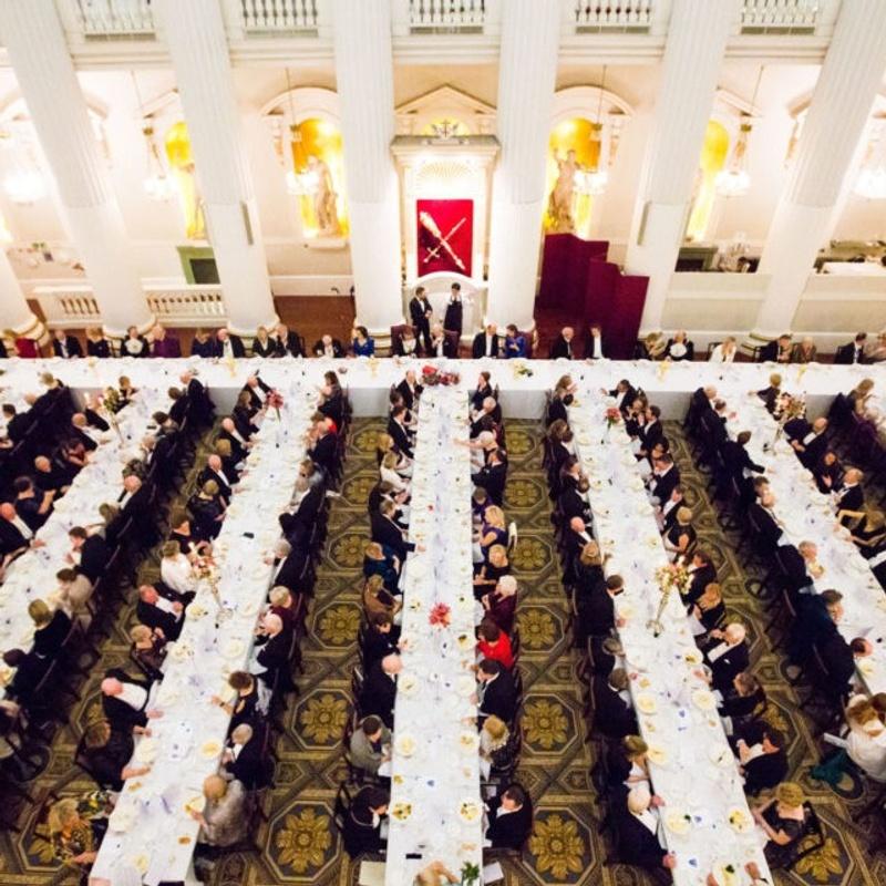 Annual Banquet 2020