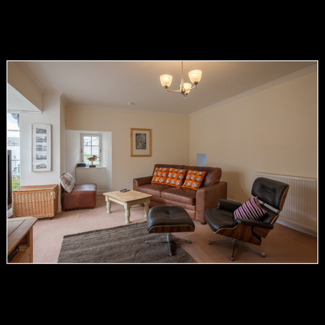 Nethergate's spacious, bright lounge