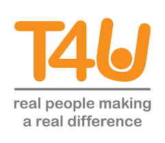 Teams4U charity logo