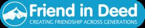 Friend in Deed: Creating Friendship Across Generations | Black Swan