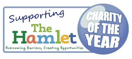 Charity of the Year: Supporting The Hamlet | Black Swan