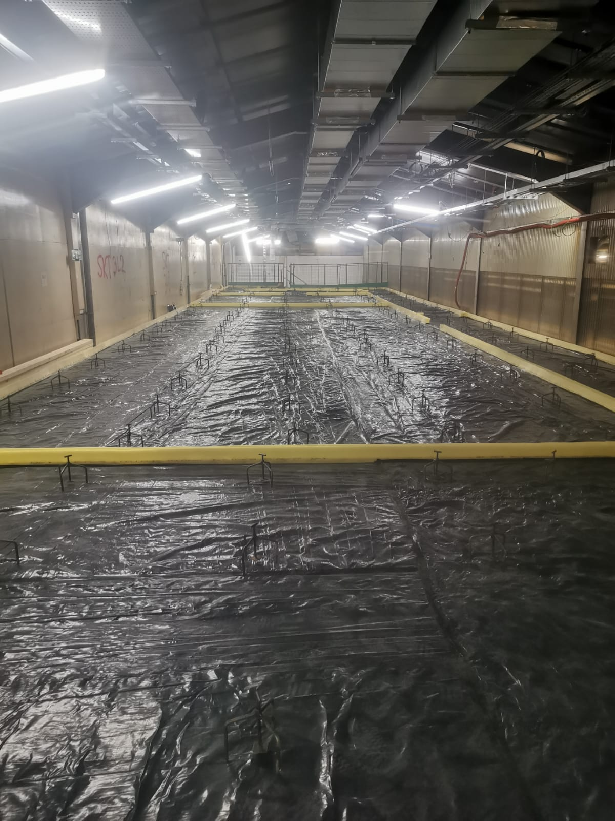 Preparation and Insulation image