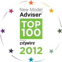 NMA Top 100 Advisers 2012