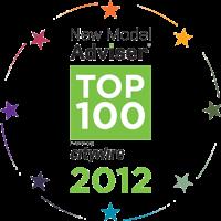 NMA Top 100 Advisers 2012