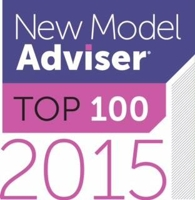 NMA Top 100 Advisers 2015