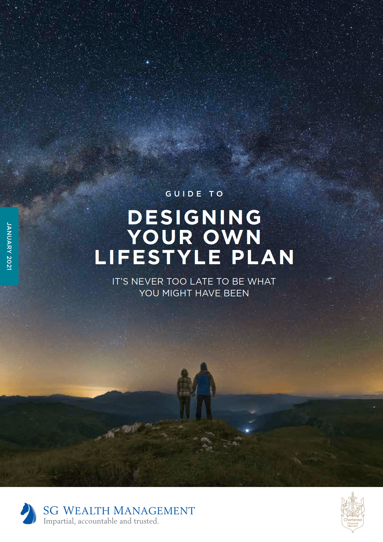 Guide to Designing Your Lifestyle Cover