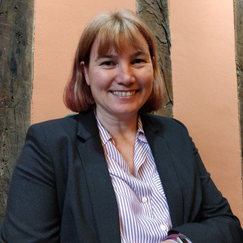 Alison Hosking