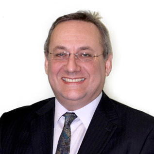 Martyn Carr