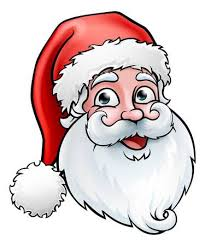 Children's Christmas Menu
