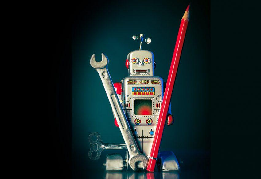 Robot designer