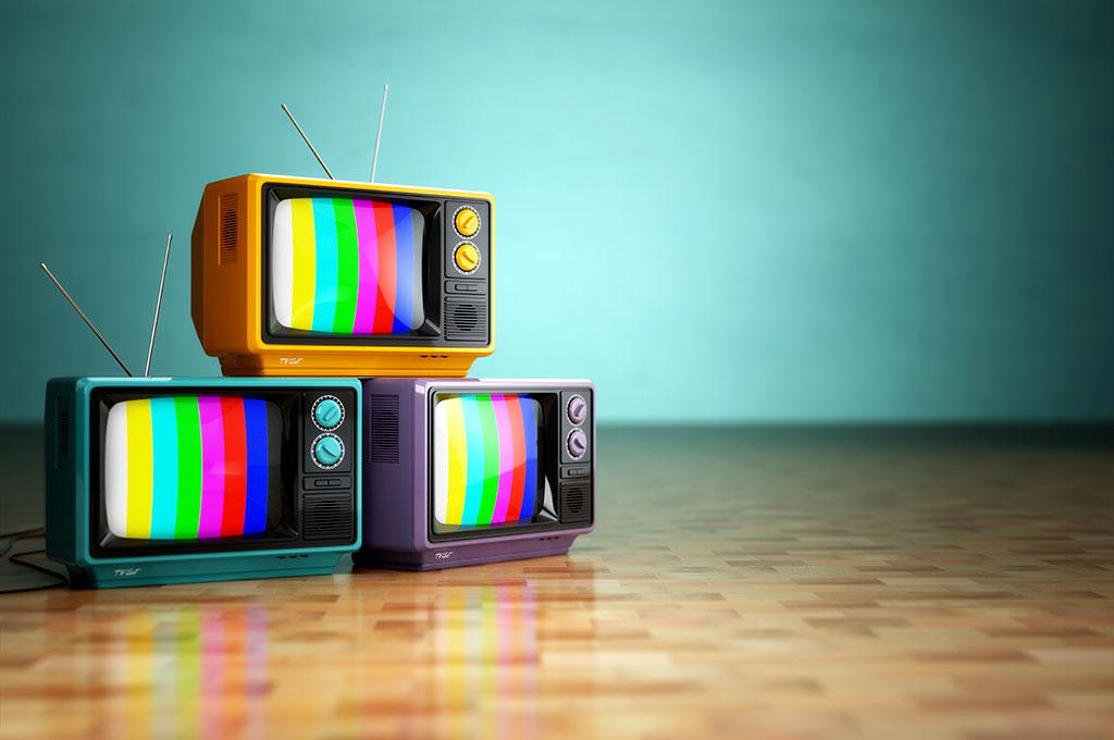 B2B brands TV sets